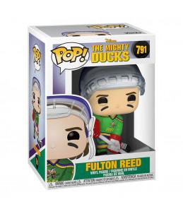 Préco 30/08/21 Funko POP! Disney n°791 The Mighty - Fulton Reed