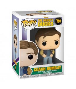 Préco 30/08/21 Funko POP! Disney n°790 The Mighty - Coach Bombay