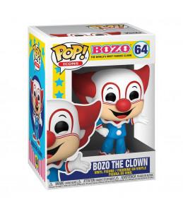 PRECO 30/05/21 Funko POP! Jeux Vintage n°64 Bozo - Bozo The Clown