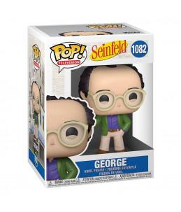 Preco 30/09/21 Funko POP! Seinfeld n°1082 Georges