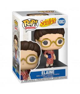 Preco 30/09/21 Funko POP! Seinfeld n°1083 Elaine