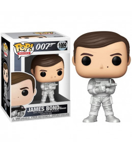 Funko POP! James Bond 007 n°1009 James Bond From Moonraker
