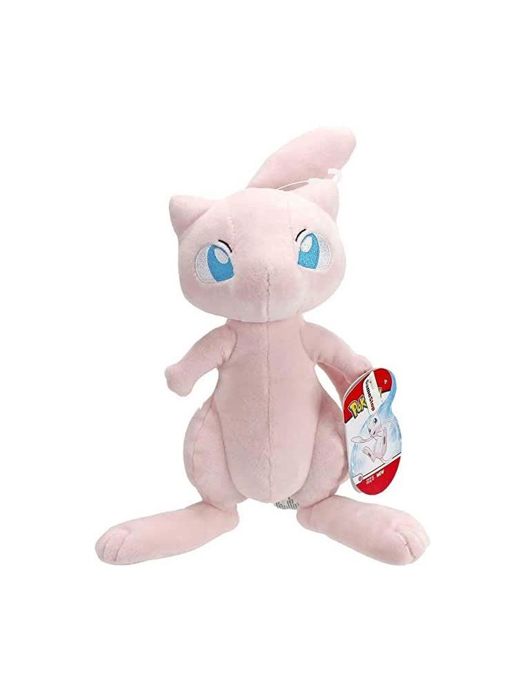 BOTI Pokémon Peluche - Mew 60 cm