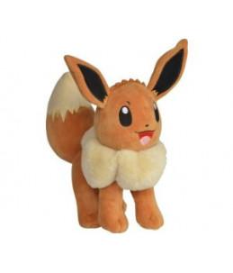 BOTI Pokémon Peluche - Evoli 60 cm