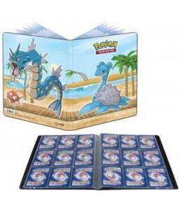 "ULTRA PRO Pokémon Gallery Serie 1x Portfolio ""Seaside"" A4"