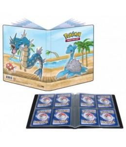 "ULTRA PRO Pokémon Gallery Serie 1x Portfolio ""Seaside"" A5"