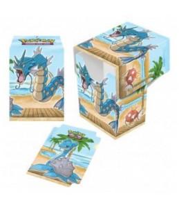 "ULTRA PRO Pokémon Gallery Serie 1x Deck Box ""Seaside"""