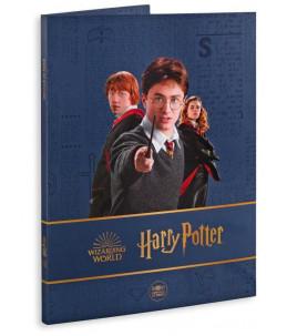 Harry Potter - Album Collector pour Mini Medaille 34MM Monnaie de Parie