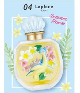 "Re-Ment Pokémon ""Seasonal Flowers"" n°04 Lokhlass"