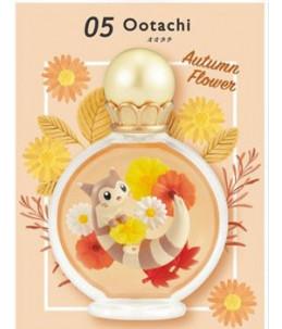 """Re-Ment Pokémon """"Seasonal Flowers"""" n°05 Fouinar"""