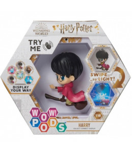 Wow! PODS Harry Potter n°118 Harry