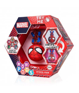 Wow! PODS Marvel n°111 Spider-Man