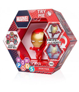 Wow! PODS Marvel n°108 Iron Man