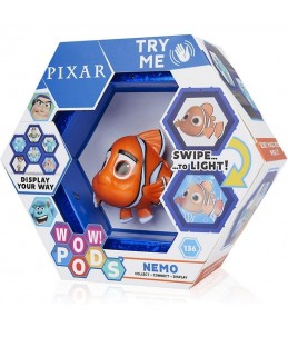 Wow! PODS Pixar n°136 Nemo