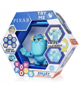 Wow! PODS Pixar n°137 Sulley