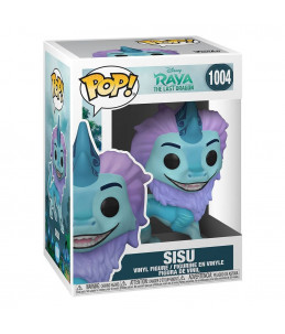 Funko POP! Disney  Raya And The Last Dragon n°1004 Sisu
