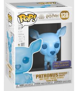Funko POP! Harry Potter n°128 Patronus Severus Snape (Prerelease Exclusive)