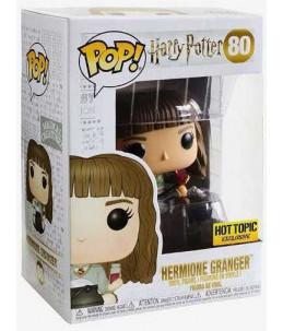Funko POP! Harry Potter n°80 Hermione Granger (Hot Topic Exclusive)