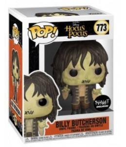 Funko POP! Hocus Pocus n°773 Billy Butcherson (Spirit Exclusive)