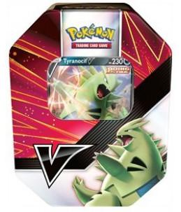 [FR] Pokémon Pokébox Tyranocif V