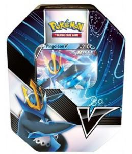[FR] Pokémon Pokébox Pingoléon V