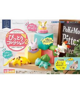 """Re-Ment Pokémon """"Pittori Collection"""" Vol. 2"""