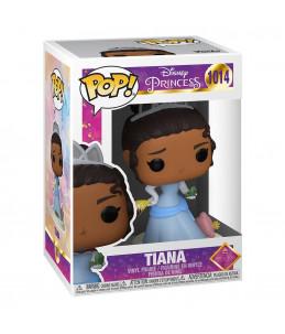 Funko POP! Disney Princess n°1014 Tiana