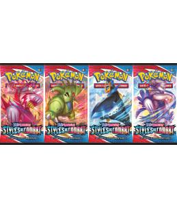 "[FR] Pokémon 1x Booster ""EB05 Styles de Combat"""