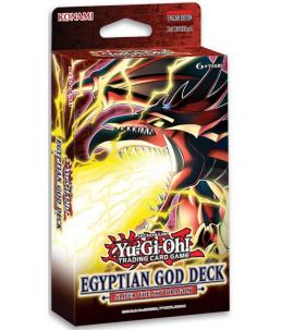 """[FR] Yu-Gi-Oh! Deck de Structure """"Dieux Egyptiens"""" Slifer"""