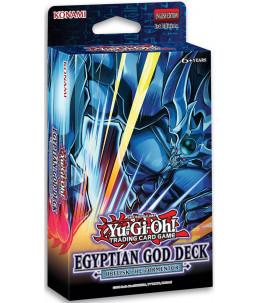 """[FR] Yu-Gi-Oh! Deck de Structure """"Dieux Egyptiens"""" Obelisk"""