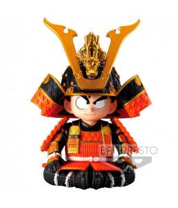 Banpresto Dragon Ball Japanese Armor And Helmet 12 cm