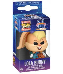 Funko POP! Keychain Space Jam - Lola Bunny