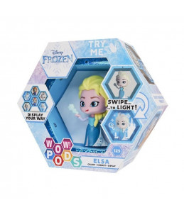 Wow! PODS Reine des Neiges n°125 Elsa