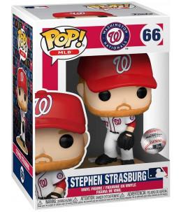 Livraison Estimée 20/05/21 Funko POP! MLB n°66 Stephen Strasburg