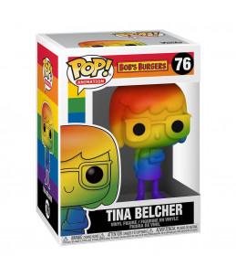 Préco Estimée 28/02/22 Funko POP! Bob's Burgers n°76 Tina Belcher (RNBW)
