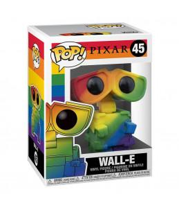 Préco Estimée 28/02/22 Funko POP! Disney n°45 Wall-E (RNBW)