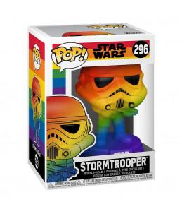 Préco Estimée 28/02/22 Funko POP! Star Wars n°296 Stormtrooper
