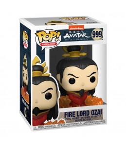 Livraison Estimée 20/05/20 Funko POP! Avatar n°999 Fire Lord Ozai