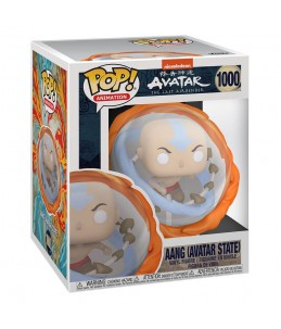 Livraison Estimée 20/05/20 Funko POP! Avatar n°1000 Ang (Avatar State)