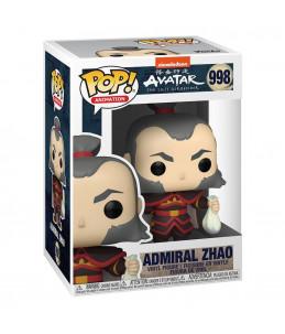 Livraison Estimée 20/05/20 Funko POP! Avatar n°998 Admiral Zhao