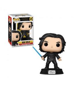Funko POP! Star Wars n°431  Ben Solo