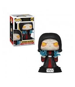 Funko POP! Star Wars n°433 Emperor Palpatine