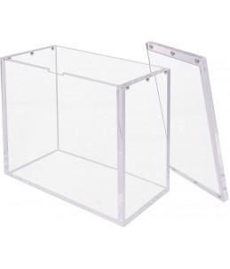 ULTRA PRO x1 Boite Plexiglass pour Display Pokémon