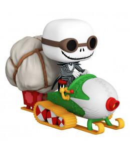 Préco Estimée 30/09/21 Funko POP! Disney n°XXX Jack W/Goggles & Snowmobile