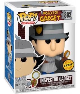 Funko POP! Inspector Gadget n°892 Inspector Gadget (Chase)