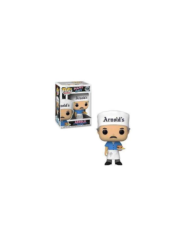 Funko POP! Happy Days n°1126 Arnold