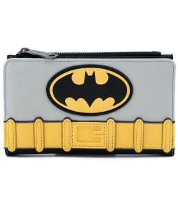 Loungefly Porte-Feuilles DC - Batman