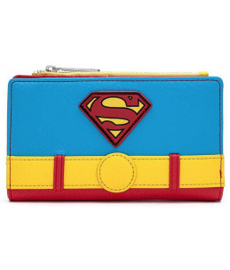Loungefly Porte-Feuilles DC - Superman