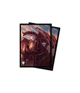 Magic the Gathering - 100x Sleeves Strixhaven V4