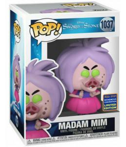 Funko POP! Merlin l'Enchanteur n°1037 Madam Mim (2021 Wondrous Con. Exclusive)